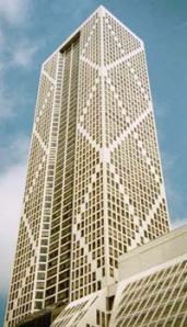 Onterie Center in Chicago